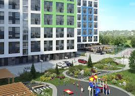 Основные плюсы покупки Львовской недвижимости «СИТИ»