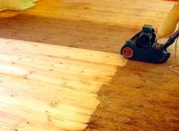Как обновить деревянный пол с минимальными затратами