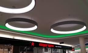 Преимущества установки светодиодных систем освещения