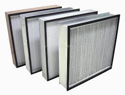 Назначение, виды и особенности фильтров вентиляции