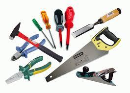 Перед тем, как заняться ремонтом, советуем вам купить весь необходимый инструмент