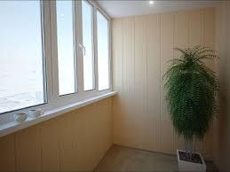 Что влияет на стоимость отделки балконов