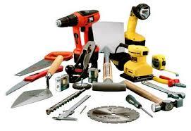 Профессиональные и бытовые инструменты
