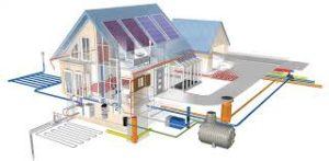 Особенности систем водоотведения